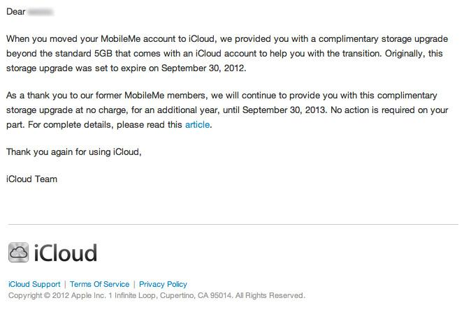how to stop icloud storage subscription