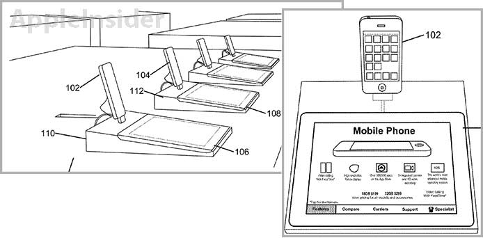apple invents centralized apple store floor plan 21612dr cad available canadian metric pdf ranch