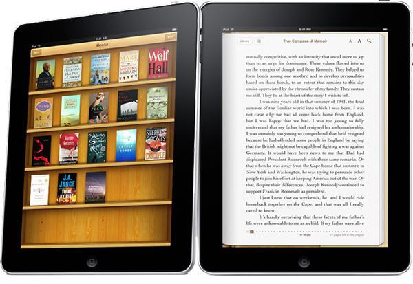 Bild zu «E-Book-Prozess: Apple verliert Berufung — 450 Millionen USD Straffe»