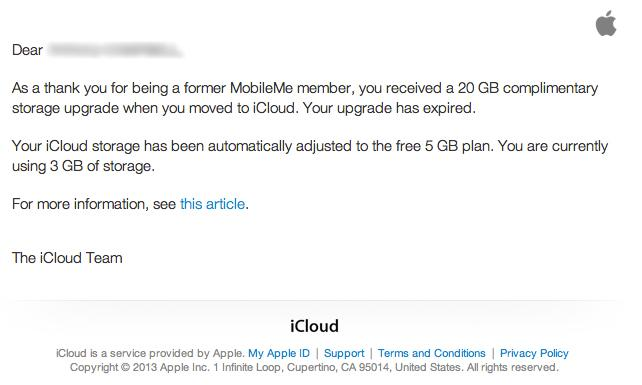 how to cancel my icloud storage plan on iphone