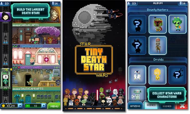 star wars games app store