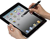 Apple invents stylus capable of simulating onscreen textures through haptic feedback