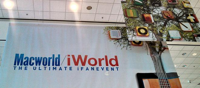 RIP Macworld Expo: 1985-2014