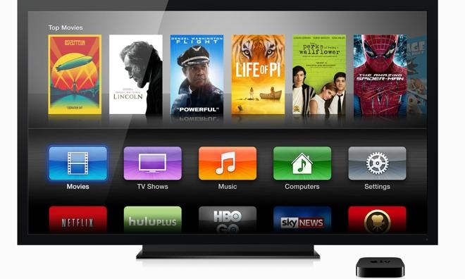 Hbo go Apple tv no Picture Apple tv Update Adds Hbo go