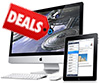 Best of Apple Cyber Monday: MacBooks from $729, Apple Watch from $299 (+ free $50 Gift Card), Unlocked 128GB iPad minis 2 for $409, free Apple TVs and more