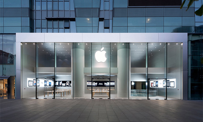China removes Apple, other US tech companies from approved ...