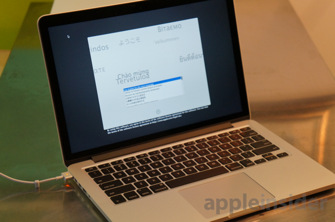 Review Apple S Mid 2014 13 Inch Macbook Pro With Retina
