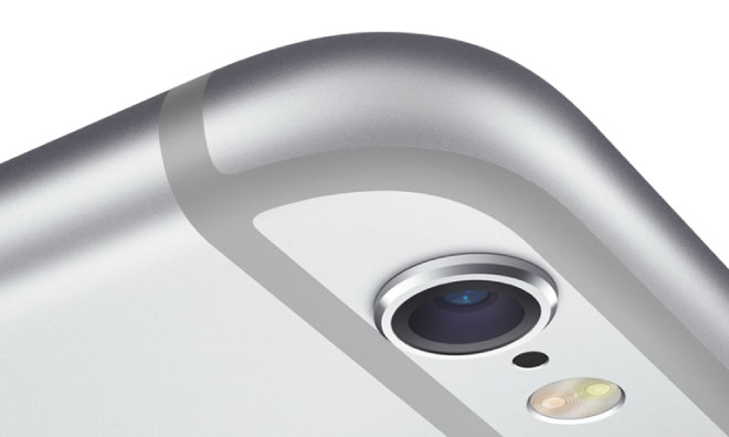 How to make the most of iOS 8's new built-in camera features