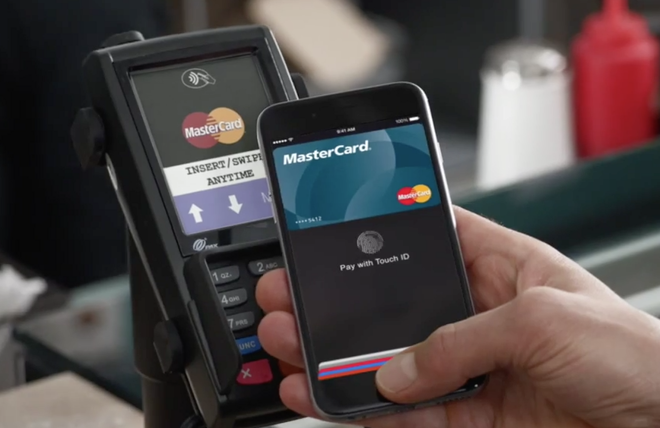 Apple Pay fraud stems from retailer data breaches, Apple ...
