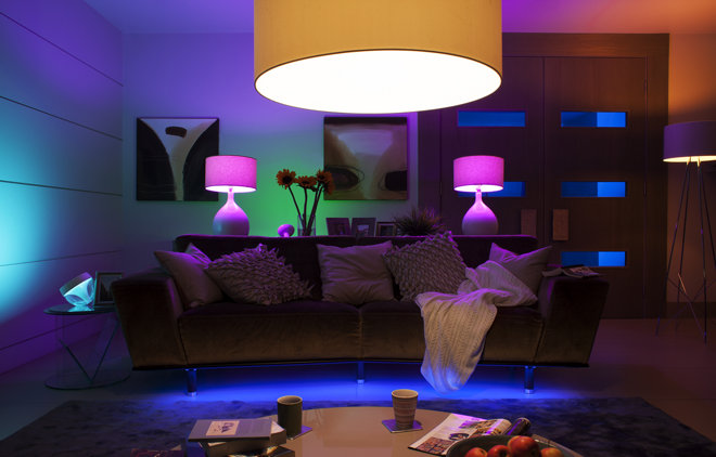 apple homekit support coming to philips hue this fall will work with current light sources. Black Bedroom Furniture Sets. Home Design Ideas