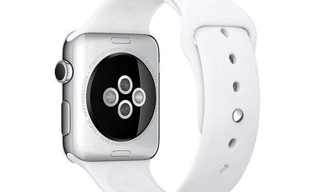 Apple scrapped advanced Apple Watch health monitoring ...