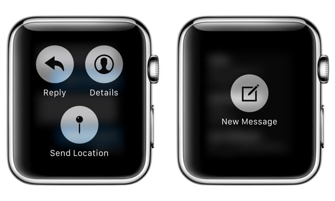 Apple Watch tips: Use Force Touch to start new messages, change music source, clear all notifications, more