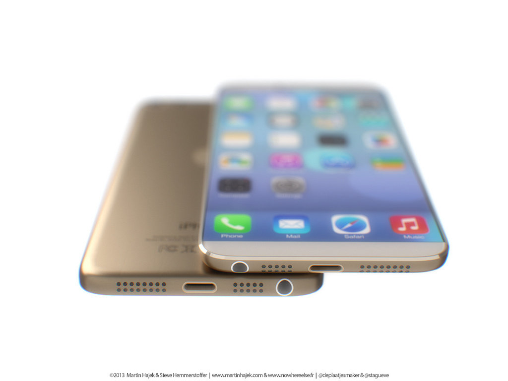 Source: First iPhone without home button on Apple's ...