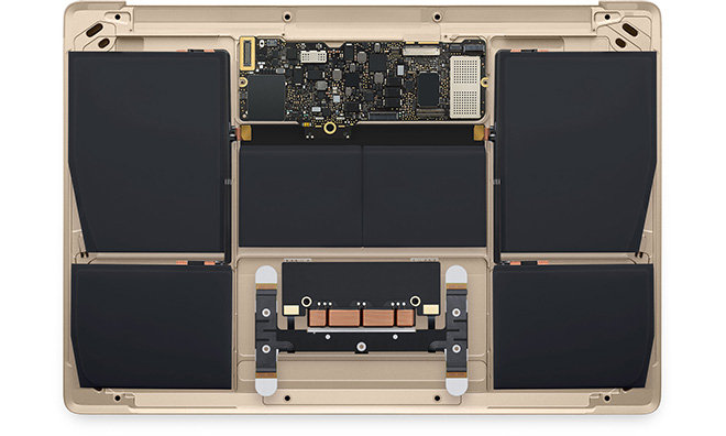 AppleCare for Mac now covers batteries retaining less than 80% charge