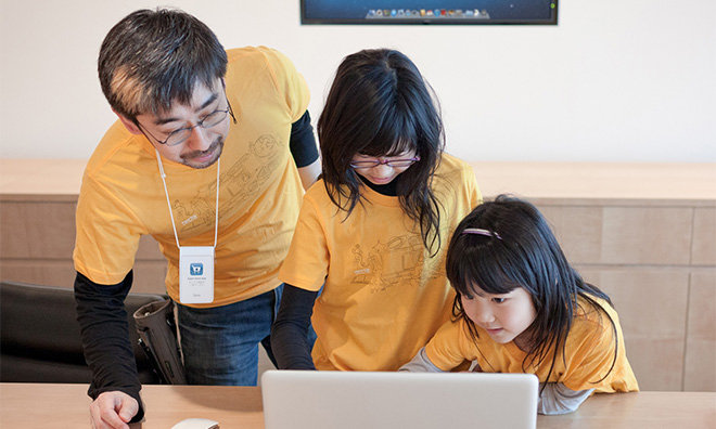 Apple Camp enrollment opens for moviemaking, e-book creation workshops