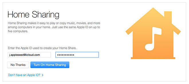 Apple's iOS 8.4 kneecaps Home Sharing, music streaming now limited to Apple TV