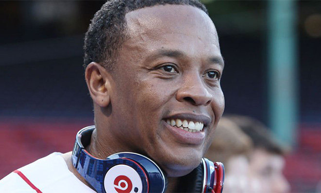 Dr. Dre to debut radio show 'The Pharmacy' exclusively on Apple Music