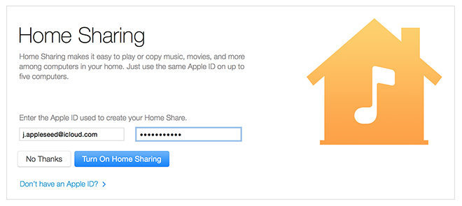 Apple looks to reinstate Home Sharing with iOS 9, Eddy Cue says