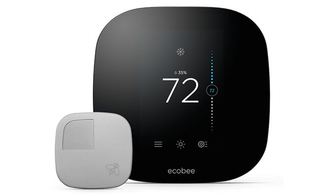 Apple Stores to start sales of first HomeKit-enabled thermostat on Tuesday