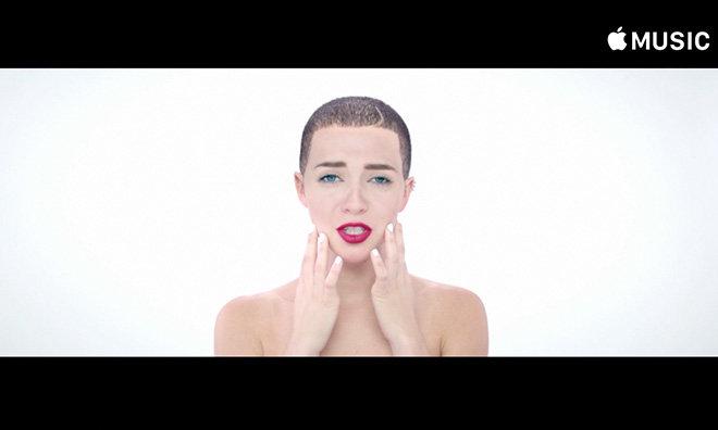 Apple prý vytváří hudební klipy určené exklizivně pro Apple Music