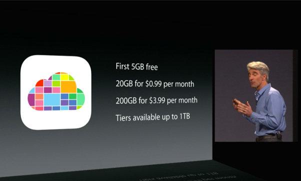 Bild zu «Apple offeriert Griechen 30 Tage kostenlose Dienste»