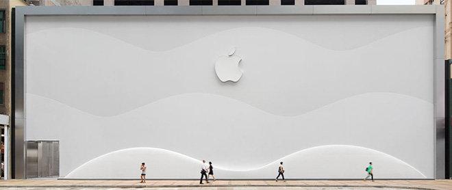 Bild zu «Neuer Hongkong-Store öffnet Ende Juli»