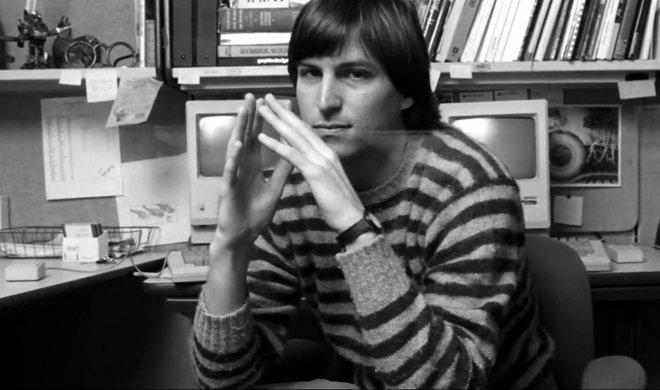 Steve Jobs - Magazine cover
