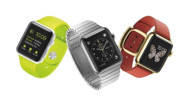 Bild zu «Apple Watch ab August bei Best Buy»