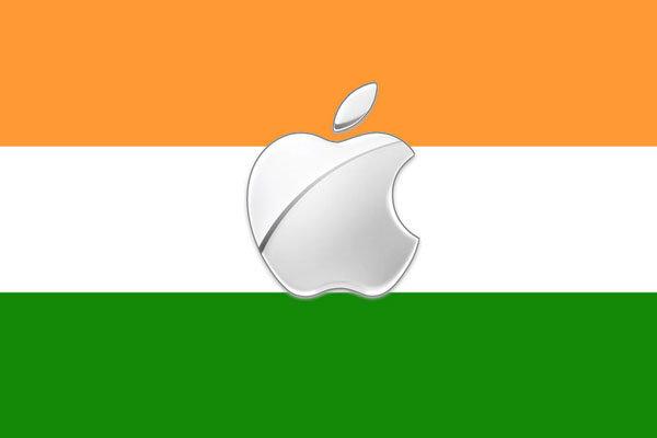 Bild zu «Indien: 500 «Authorized Mobility Resellers» für Apple?»