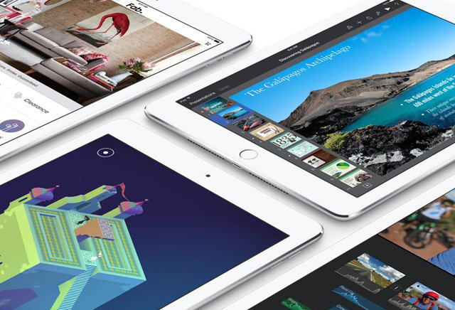iPad's dominance continues to fade in shrinking tablet market, latest IDC data shows