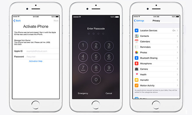 Apple could be held liable for supporting terrorism with strong iOS encryption, experts theorize