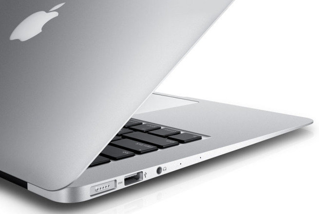 Bild zu «IBM plant angeblich Kauf von 200'000 MacBooks»
