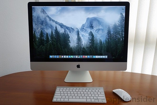 New iMac models with upgraded CPUs & displays to drive 1M unit sales in Q3, analyst says