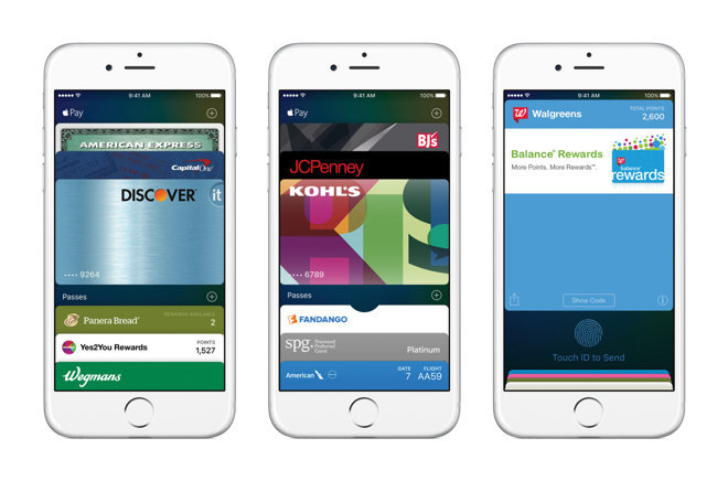 Apple Pay adds 46 new banks & credit unions in the US, passes 400 participating issuers