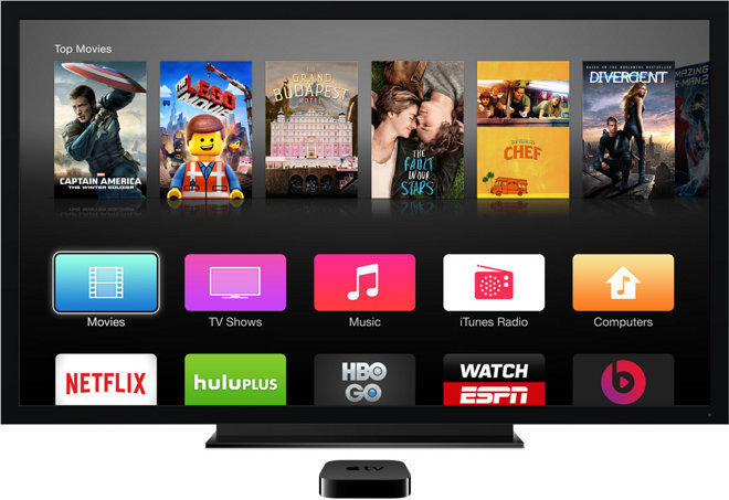 Next-gen Apple TV priced at $149, will include universal search for finding content across providers