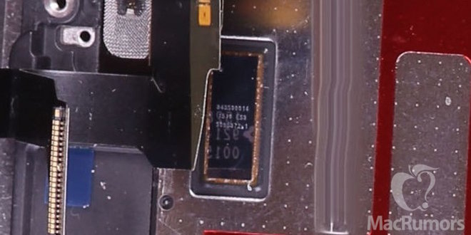 Rumor: New display with Force Touch could make 'iPhone 6s' slightly heftier