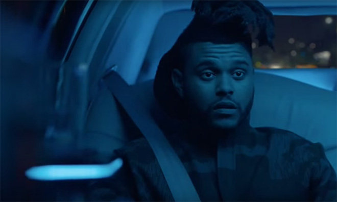 Latest Apple Music ads debut during MTV VMAs, feature The Weeknd & playlists