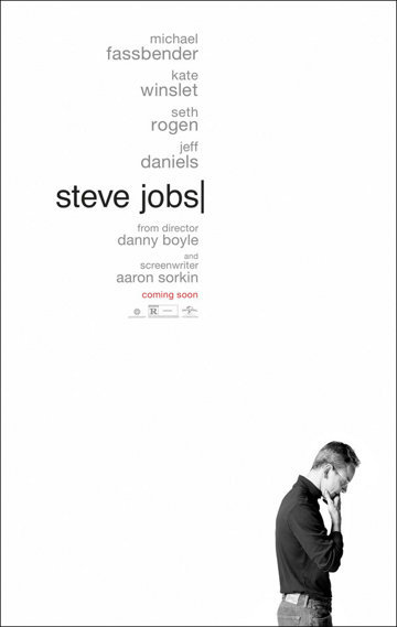 Danny Boyle's 'Steve Jobs' to make early showing at this weekend's Telluride festival