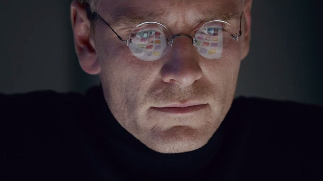 Talent behind 'Steve Jobs' didn't worry about looking like or appeasing their real-life counterparts