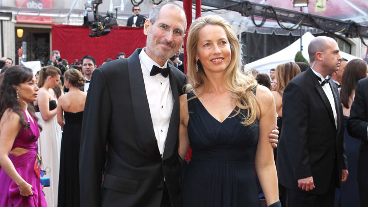 Laurene Powell Jobs 'repeatedly' tried to halt Universal's Steve Jobs film, report says