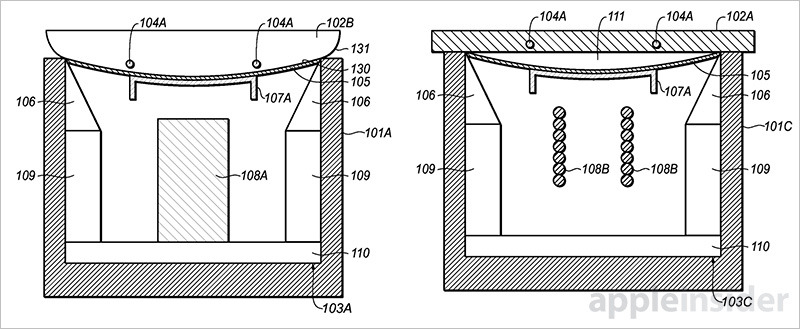 Apple invention brings inductive charging to iPhone without extra hardware