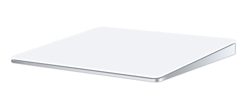Apple brings Force Touch to the desktop with new $129 Magic Trackpad 2