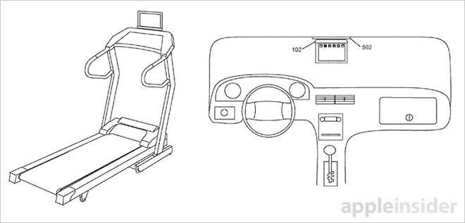 Apple si patentoval univerzální magnetický stojan pro iPad