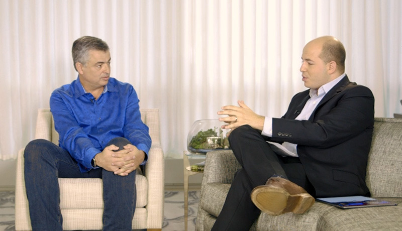 Eddy Cue says iOS 9 News app helps journalism, not being censored in China