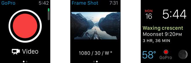 GoPro chystá svůj dron Karma a kamery lze ovládat přes Apple Watch (Video)