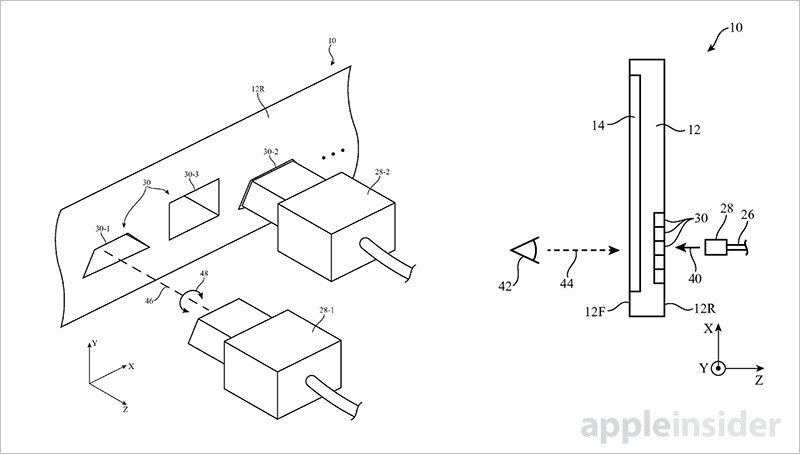 Macbook Pro Ports Diagram