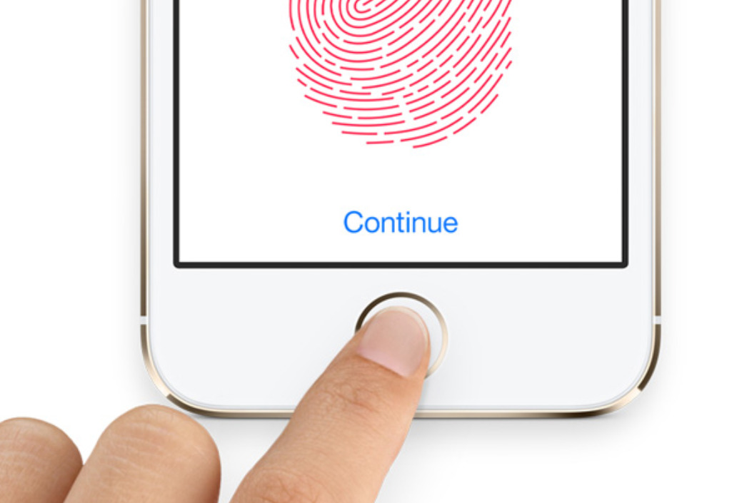 Apple acknowledges 'Error 53' glitch, says it's part of Touch ID security