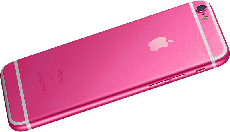 Apple's rumored 4