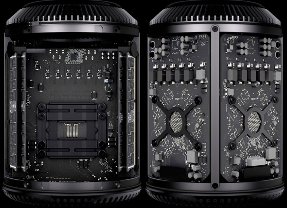 Apple offers free repairs for 2013 Mac Pros with defective video cards