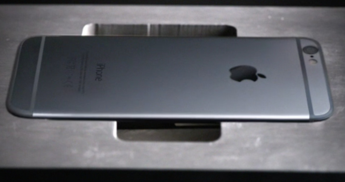 Apple's 'Liam' video sparks theories of new iPhone 6s-like ...